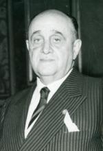 Fallecimiento del Marqués de la Valdavia
